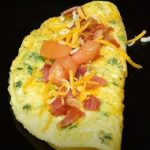 How to Make an Omelet in an Air Fryer