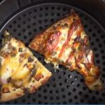 How to Reheat Pizza in an Air Fryer?
