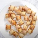 How to Make Pizza Rolls in Air Fryer?
