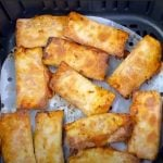 How Long do you put Pizza Rolls in the Air Fryer?