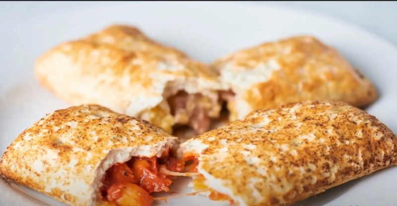How to Cook Hot Pockets in Air Fryer?