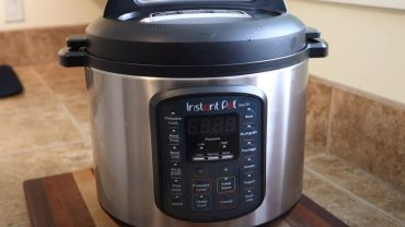 What is the Difference Between Air Fryer and Pressure Cooker