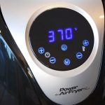 How to Operate Power Air Fryer Xl