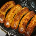 How to Cook Sausages in Power Air Fryer