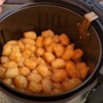 How Long do you Cook Tater Tots in an Air fryer?
