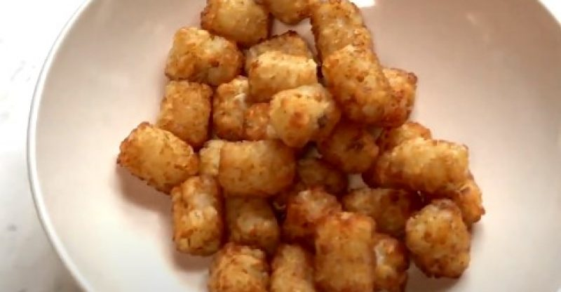 How to Cook Tater Tots in an Air Fryer?