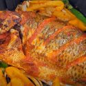 How Long to Cook Tilapia in Air Fryer?