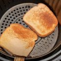 How to Toast Bread in Air Fryer