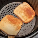 How to Make Toast in Power Air Fryer Oven
