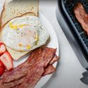 How to Cook Turkey Bacon in Air Fryer?