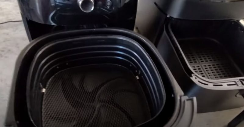 Which Air Fryer Is Easiest To Clean
