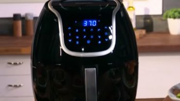 How to use Power xl Air Fryer?