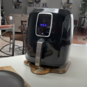 How to Steam with Air Fryer?