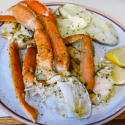 How to make Crab Legs in Air Fryer?