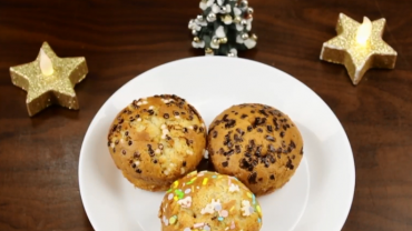 How to make Cupcakes in an Air Fryer?