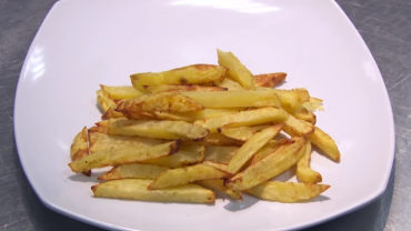 What Oil do you use in Air Fryer?