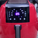 How do I preheat my Gowise Air Fryer?