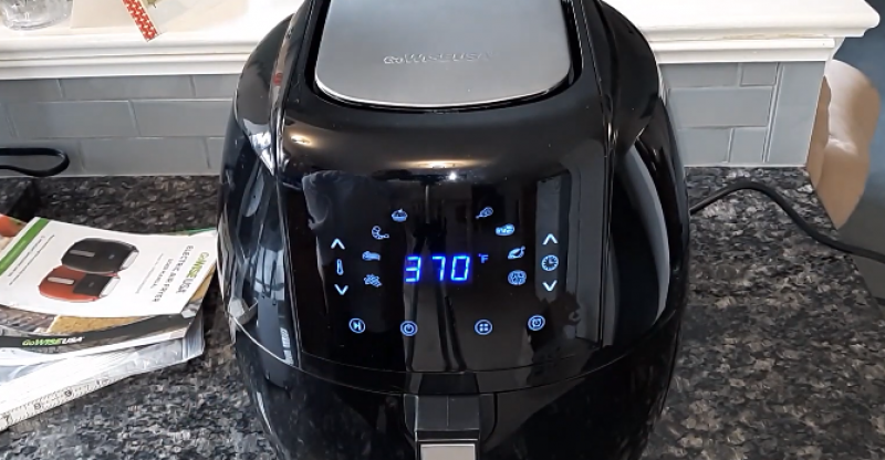 How to use a Gowise Air Fryer?