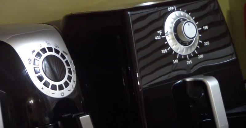 How to Use Paula Deen Air Fryer