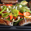 How do you Cook Italian Sausage in an Air Fryer?