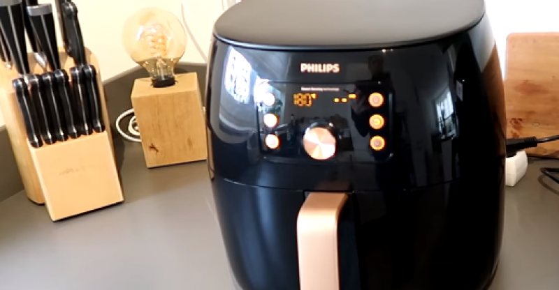 How to Preheat a Philips Air Fryer?