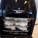How to Preheat Power Air Fryer Oven?