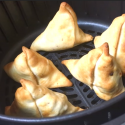 How long to Cook Samosa in Air Fryer?
