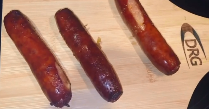 How to Cook Jimmy Dean Sausage in Air Fryer?