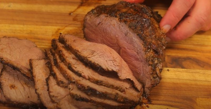 How to Cook a Beef Roast in The Air Fryer