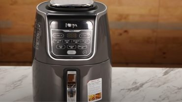 How to Use Culinary Edge Air Fryer