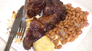 How to Cook Boneless Ribs in Air Fryer?