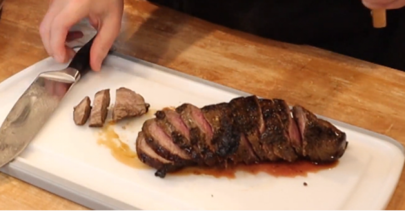How Long to Cook a Tri Tip in a Air Fryer?