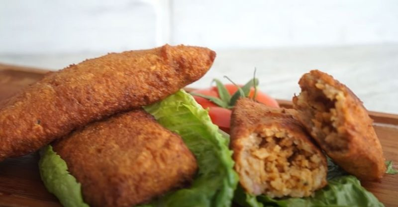 How to Cook Alcapurrias in an Air Fryer