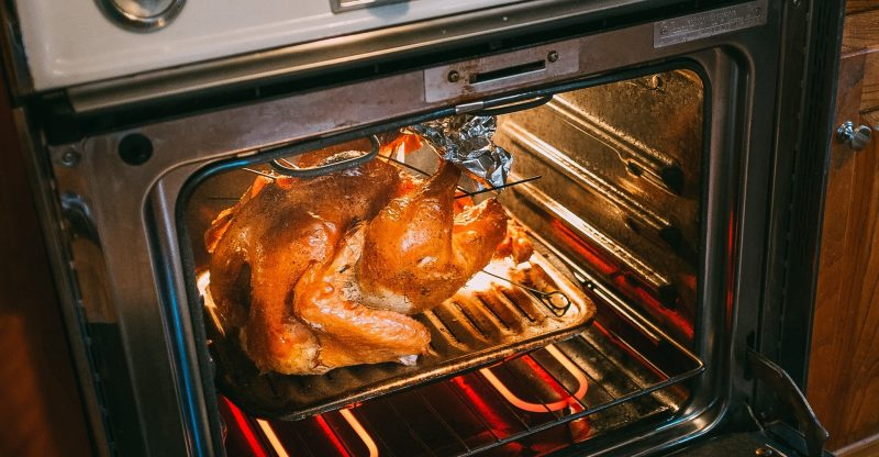 What is The Difference Between a NuWave Oven and An Air Fryer?