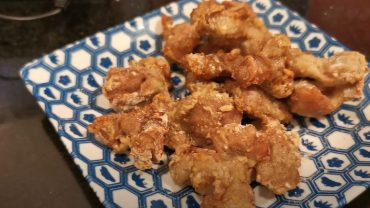 How to Cook Chicken Gizzards in Air Fryer