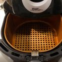 How to Clean Grease Off Air Fryer