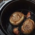 How to Cook Filet Mignon in the Air Fryer