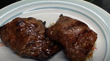 How to Cook Flat Iron Steak in Air Fryer