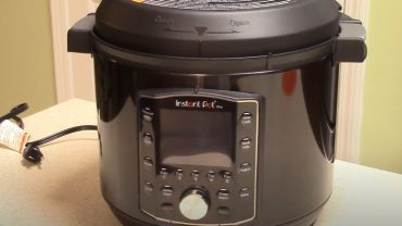 What is the Difference Between an Air Fryer and an Instant Pot