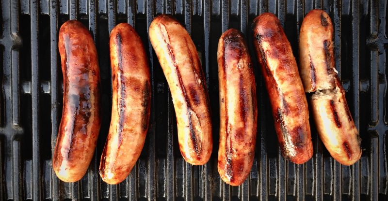Are Air Fried Sausages Healthy?