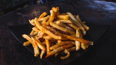 Are Air Fryer Chips Free on Slimming World