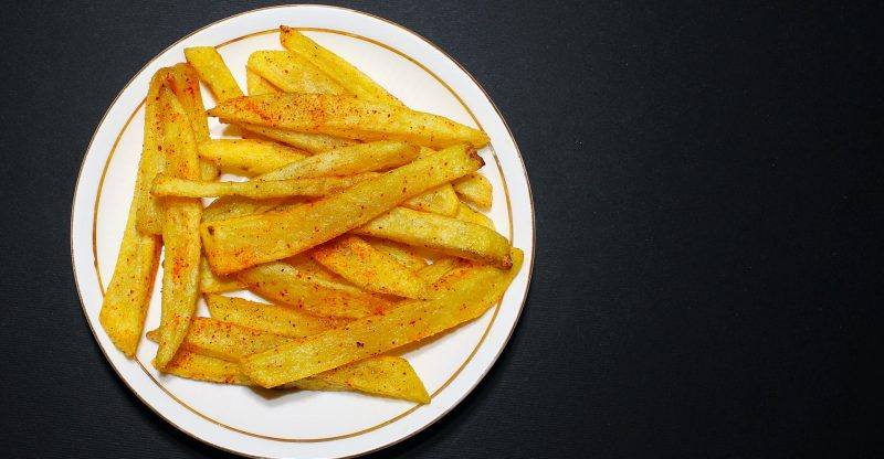 What is The Difference Between a Deep Fryer and an Air Fryer?