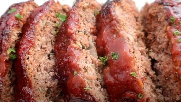 How to Cook Meatloaf in an Air Fryer