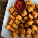 How to Fry Ore Ida Tater Tots