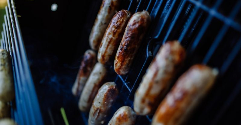 Can Air Fryer Cook Sausage?