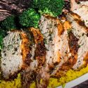 How to Cook a Pork Roast in the Air Fryer