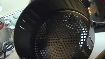 How to Use a Power Air Fryer