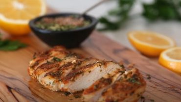 How Long to Cook Thin Sliced Chicken Breast in Air Fryer