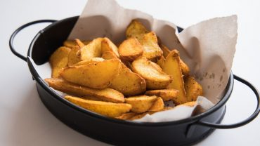 reheating leftover in air fryer